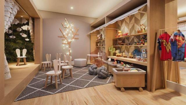 Apartamento com 2 dormitórios à venda, 65 m² por R$ 625.000,00 - Balneário - Florianópolis - Foto 10
