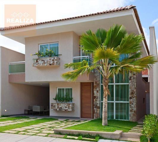 Casa com 3 dormitórios à venda, 176 m² no Eusébio - Foto 7