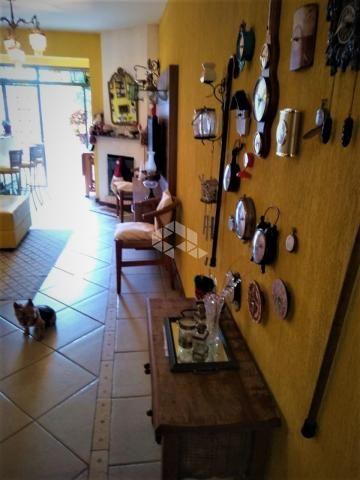 Casa de condomínio à venda com 2 dormitórios em Vila jardim, Porto alegre cod:9931624 - Foto 5
