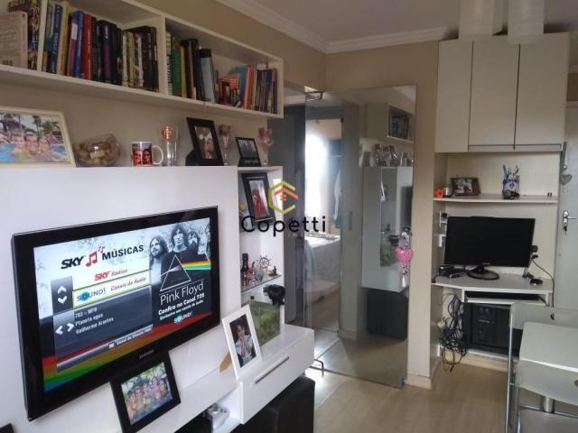 Apartamento para Venda em Brasília, Asa Norte, 2 dormitórios, 1 banheiro - Foto 5