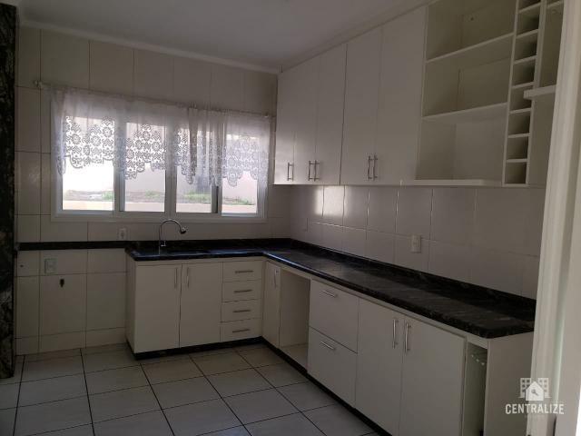 Casa para alugar com 4 dormitórios em Colonia dona luiza, Ponta grossa cod:1167-L - Foto 13