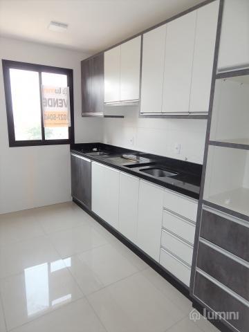 Apartamento à venda com 2 dormitórios em Uvaranas, Ponta grossa cod:A523 - Foto 13