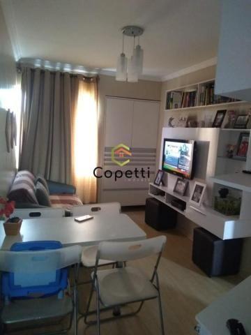 Apartamento para Venda em Brasília, Asa Norte, 2 dormitórios, 1 banheiro