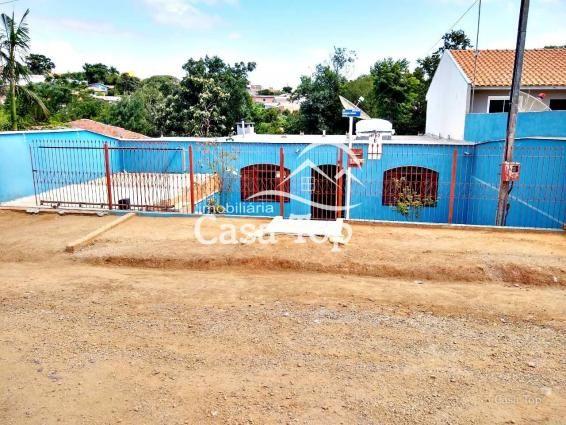 Casa à venda com 3 dormitórios em Contorno, Ponta grossa cod:1947