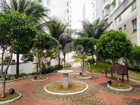 Apartamento à venda com 2 dormitórios em Cidade satélite, Natal cod:APV 29399 - Foto 10