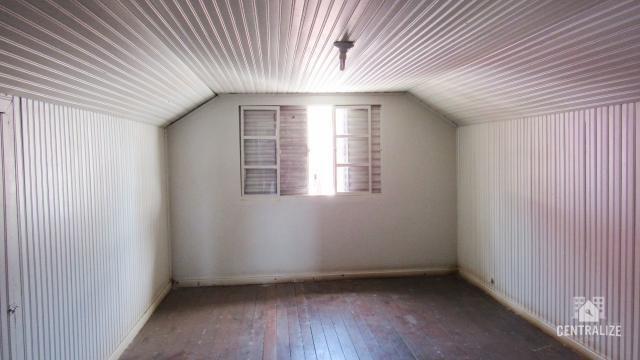 Casa para alugar com 4 dormitórios em Centro, Ponta grossa cod:677-L - Foto 17