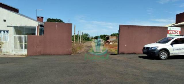 Terreno à venda com 3000 m² por R$ 850.000 no Loteamento Mata Verde em Foz do Iguaçu/PR -T