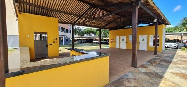 Apartamento para Venda em Natal, Pitimbu, 2 dormitórios, 1 suíte, 2 banheiros, 2 vagas - Foto 10