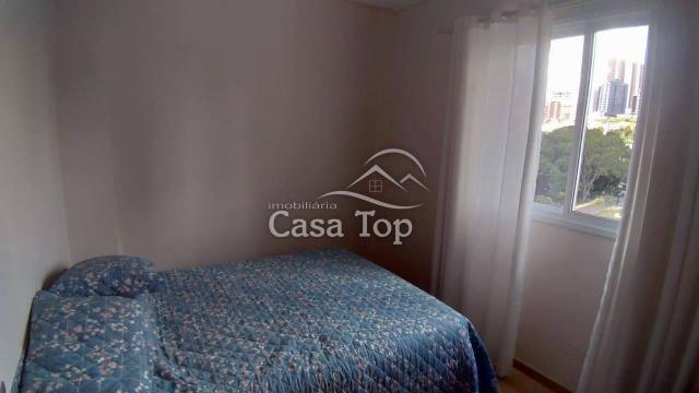 Apartamento à venda com 3 dormitórios em Estrela, Ponta grossa cod:2865 - Foto 8