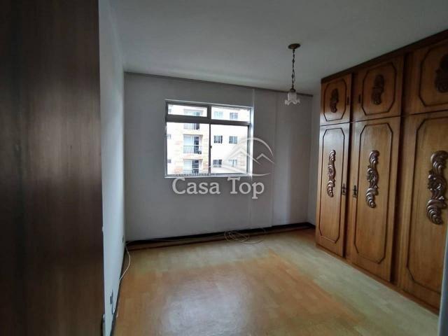 Apartamento à venda com 3 dormitórios em Centro, Ponta grossa cod:3698 - Foto 4