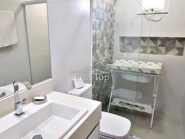 Casa para alugar com 4 dormitórios em , Ponta grossa cod:2967 - Foto 15