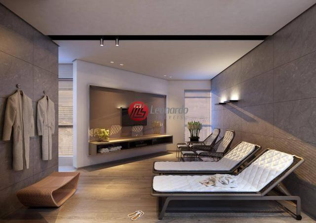 Apartamento 2 Quartos com suíte e 2 Vagas - Foto 9