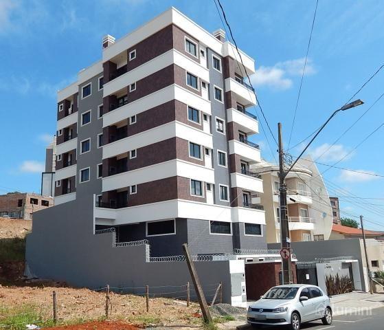 Apartamento à venda com 2 dormitórios em Uvaranas, Ponta grossa cod:A523 - Foto 2
