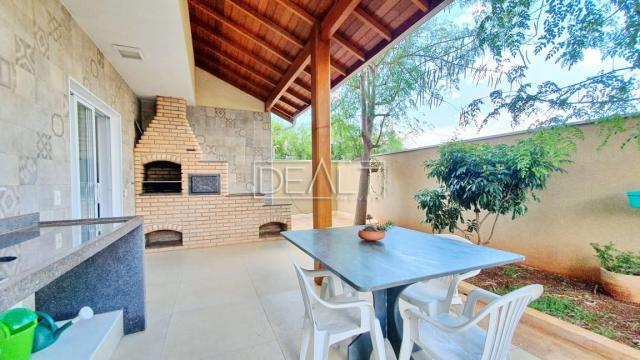 Sobrado com 3 dormitórios à venda, 267 m² por R$ 1.257.000,00 - Residencial Real Park Suma - Foto 15