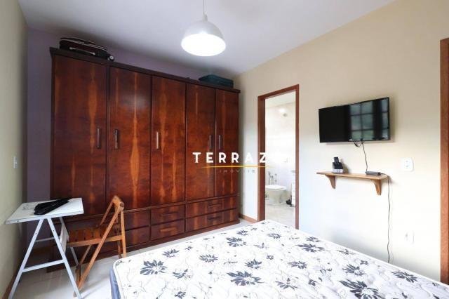 Casa com 4 dormitórios à venda, 185 m² por R$ 840.000,00 - Albuquerque - Teresópolis/RJ - Foto 18