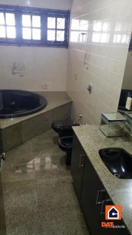 Casa para alugar com 4 dormitórios em Jardim carvalho, Ponta grossa cod:1172-L - Foto 19