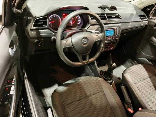 Volkswagen Gol 1.0 MC4 - Foto 7