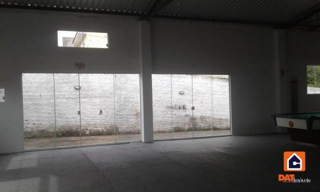 Galpão/depósito/armazém para alugar em Oficinas, Ponta grossa cod:914-L - Foto 4