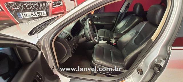 FUSION 2010/2010 2.5 SEL 16V GASOLINA 4P AUTOMÁTICO - Foto 14