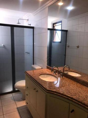 Apartamento no Edifício Giardino di Roma com 4 dormitórios à venda, 203 m² por R$ 880.000  - Foto 17