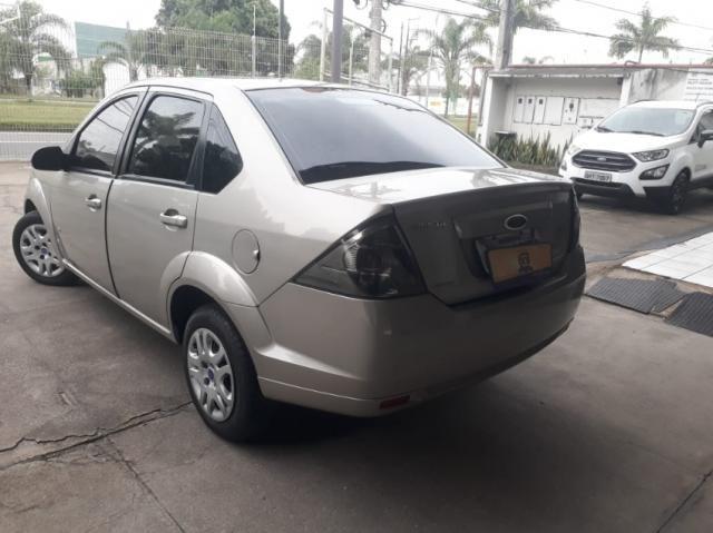 Ford Fiesta Rocam 1.6 SE SEDAN 8V FLEX 4P MANUAL 5P - Foto 7