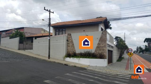 Casa para alugar com 4 dormitórios em Jardim carvalho, Ponta grossa cod:1172-L - Foto 2