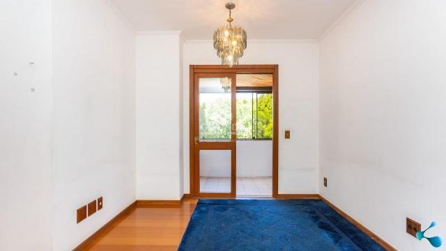 Apartamento para aluguel, 3 quartos, 1 suíte, 1 vaga, MENINO DEUS - Porto Alegre/RS - Foto 3