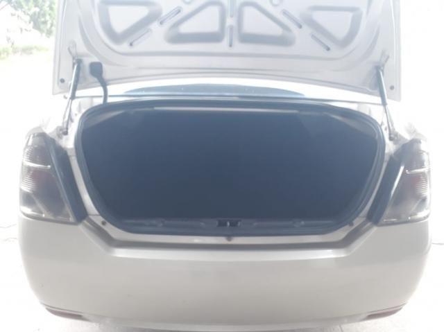 Ford Fiesta Rocam 1.6 SE SEDAN 8V FLEX 4P MANUAL 5P - Foto 8