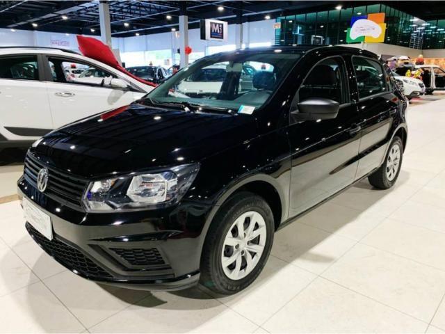 Volkswagen Gol 1.0 MC4 - Foto 3