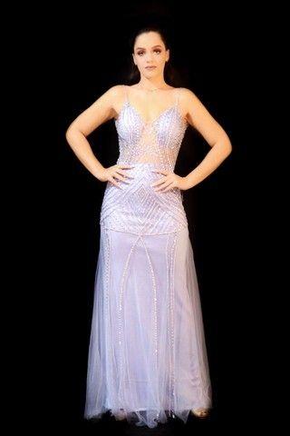 Vestido Dress Serenity