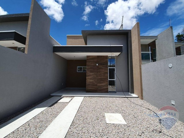 Fortaleza - Casa Padrão - Jangurussu - Foto 15