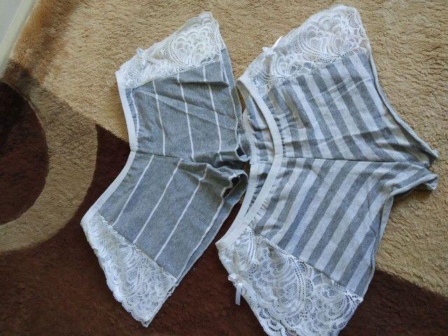 Shorts pijama