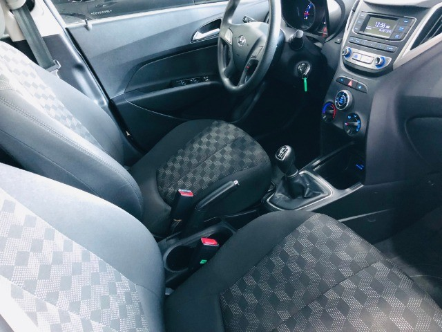Hyundai Hb20 1.6 Comfort Plus Flex 5p Impecavel - Foto 9