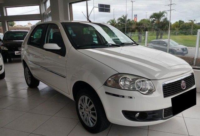 Fiat Palio ELX 1.4 Fire - Impecável!!!