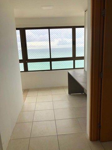 Ak.Apartamento Vista para o Mar do Pina,152M²,3 Suítes,Móveis Fixos. - Foto 6