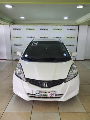 Honda Fit DX 1.4 - Ano 2014