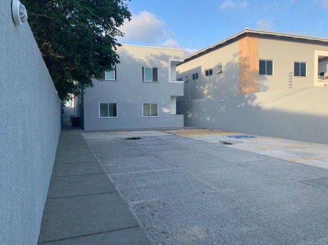 WG-Apartamento á 5 min da br 116 , em frente ao novo atacadista . - Foto 11