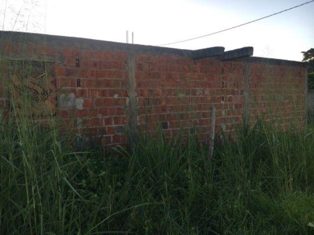 Terreno com casa em construção em ponto de laje  - Foto 5
