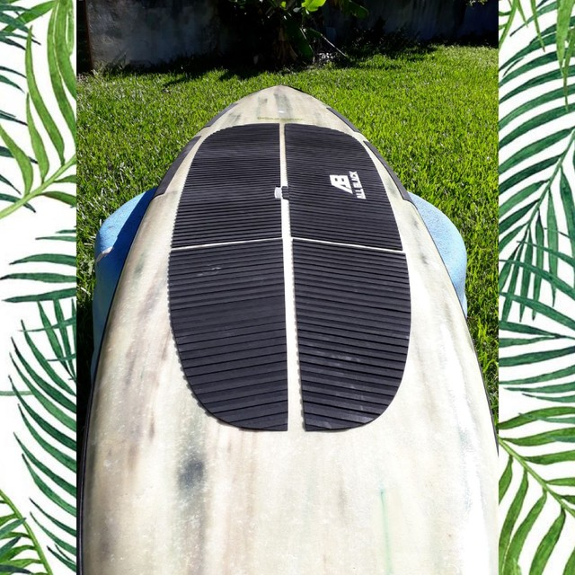 SUP Stand Up Paddle 10 pés NOVA - Foto 4
