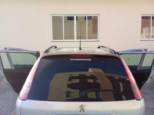 Peugeot sw 206 completo em perfeito estado  - Foto 4