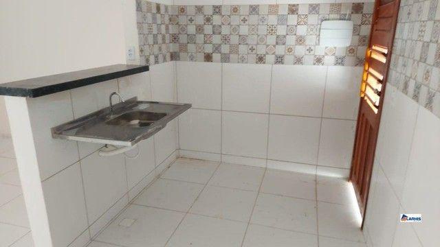 Casa para venda 2 quarto(s) novo ancuri itaitinga - Foto 5