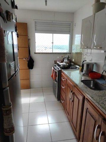 Ed. Torres Ekoara -  3 suítes 138m² Tv. Dr. Enéas Pinheiro - Marco Belém-PA - Foto 8