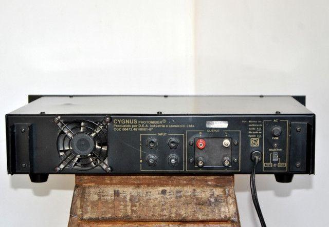 Amplificador cygnus sa-1 - Foto 2