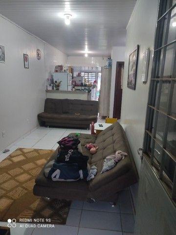 vso linda casa de alvenaria 3 qtos, toda murada, otimo preço R$ 160,000,00 - Foto 16