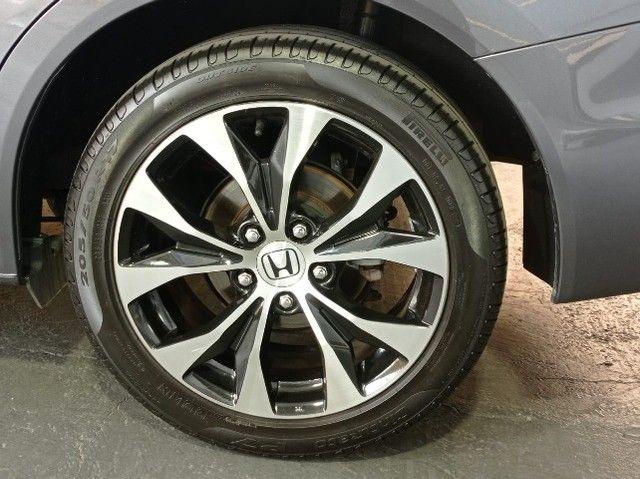 Civic Lxr 2.0 Automático ! Impecável!  - Foto 16