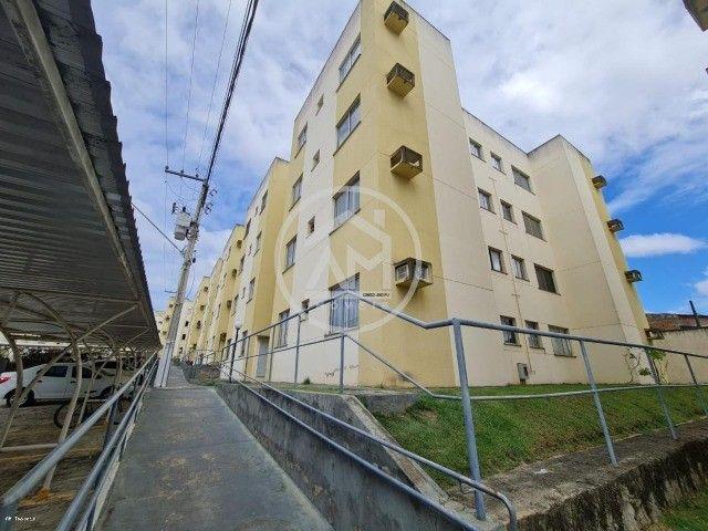 Apartamento de 2/4 a venda no Terra Bela (Condomínio próximo a Avenida Principal)