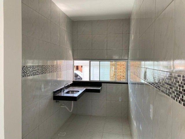 GÊ Moderna Casa, Loteamento Castelo, 3 dormitórios, 2 banheiros, 2 vagas. - Foto 18