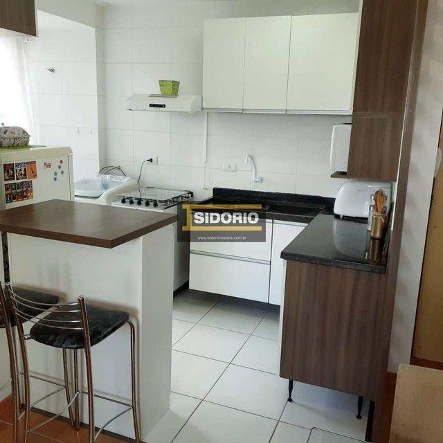 Apartamento com 2 dorms, Tanguá, Almirante Tamandaré - R$ 173 mil, Cod: F20113 - Foto 2