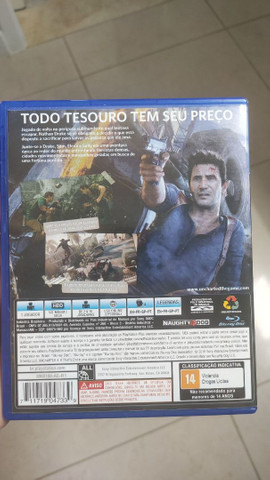 Uncharted 4 - Foto 2