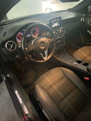 Mercedes A200 14/15 exclusiva BX km  - Foto 6